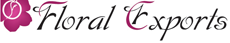 Floral Exports Logo