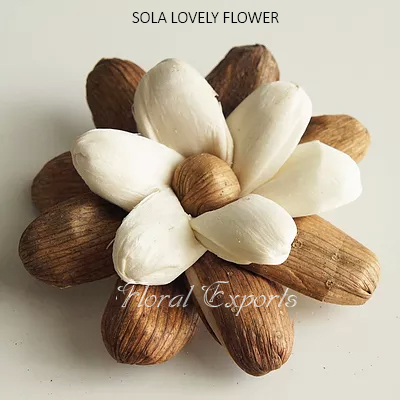 SOLA LOVELY FLOWER - Sola Wood Flowers Wholesale