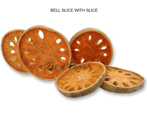 BELL SLICE WITHOUT SEED