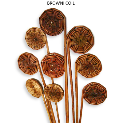 BROWNI COIL