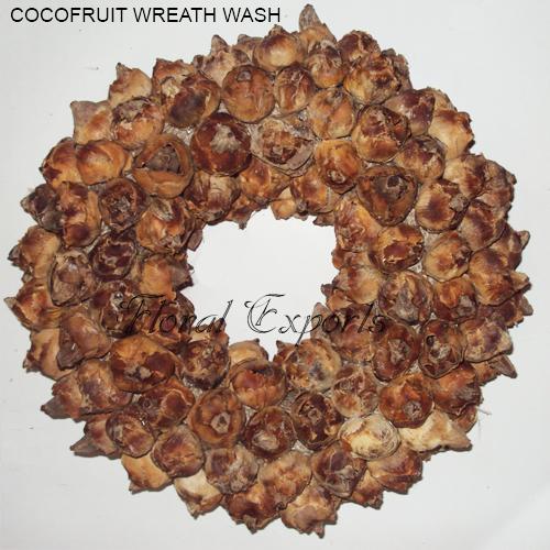 COCOFRUIT WREATH WASH