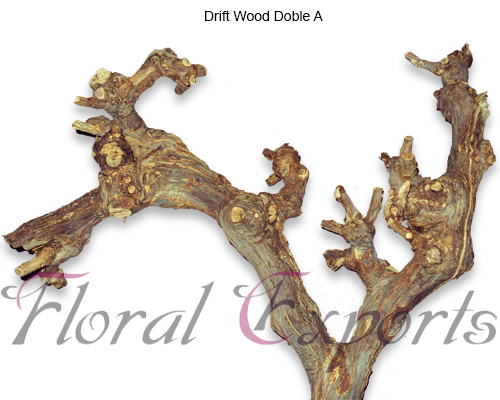 Drift Wood Doble a