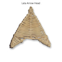 Lata Arrow Head
