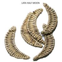 LATA HALF MOON - Bird Toys Parts Canada