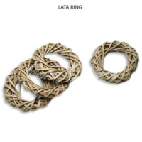 LATA RING - Wine Ring - Where to buy Bird Toys Parts