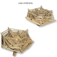 Lata Umbrella - Bird Toys Parts